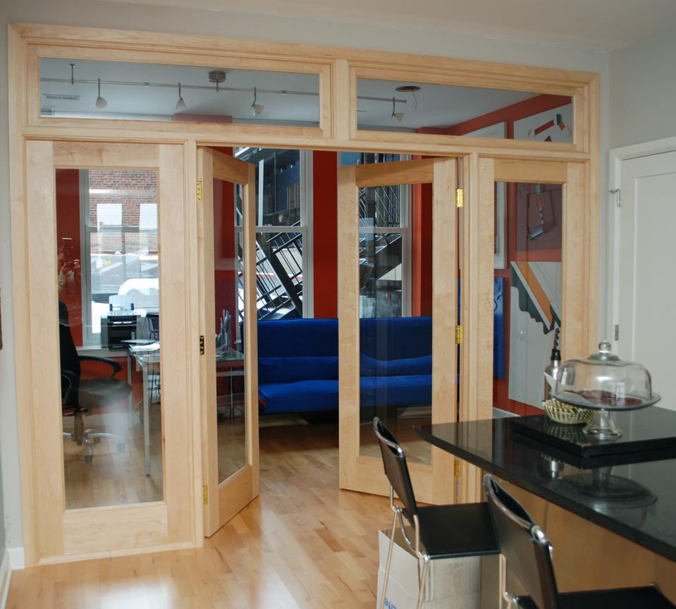 door home services cache and us window hallmark