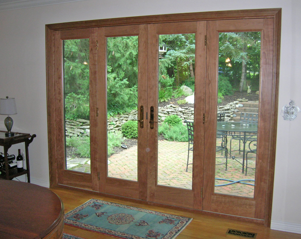 Windows and doors for Glass windows and doors